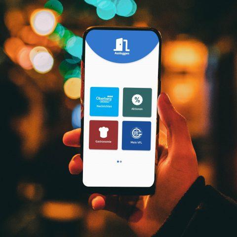 GMerleben App